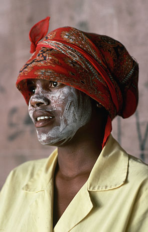 Caribbean Doctors Want Ban On Skin Bleaching Products