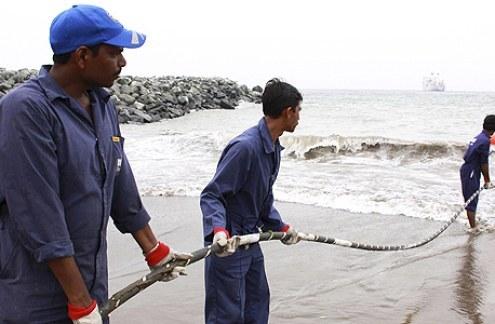 {Technologie} Un câble sous-marin entre la Tunisie et l'Europe