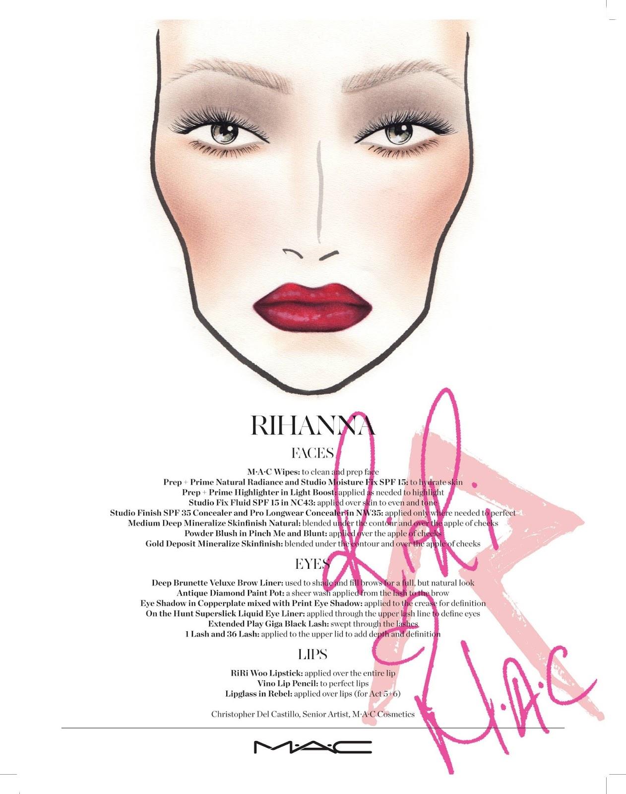 beauty rihanna�s mac riri woo lipstick sells out in