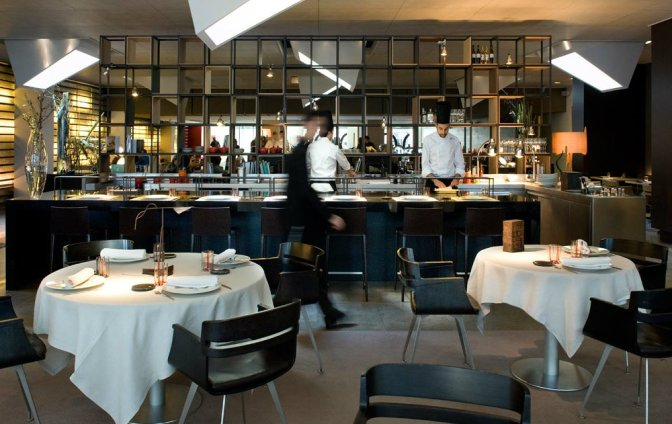 {Lifestyle} Catalan eatery is world's best restaurant