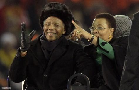 South Africa Mandela~_Hugh