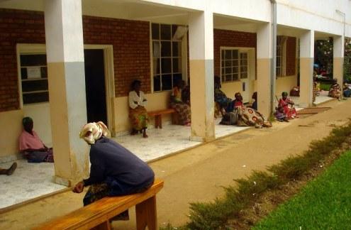 Le silence favorise la montée des violences sexuelles dans l'ouest de la RDC
