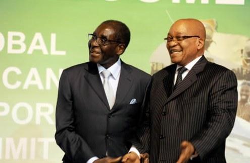 Photo: SA Presidency