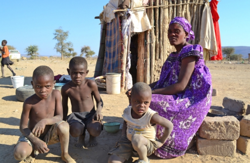 Namibia:  Unicef Steps Up Support As Namibia Grapples With Worst Drought in Decades