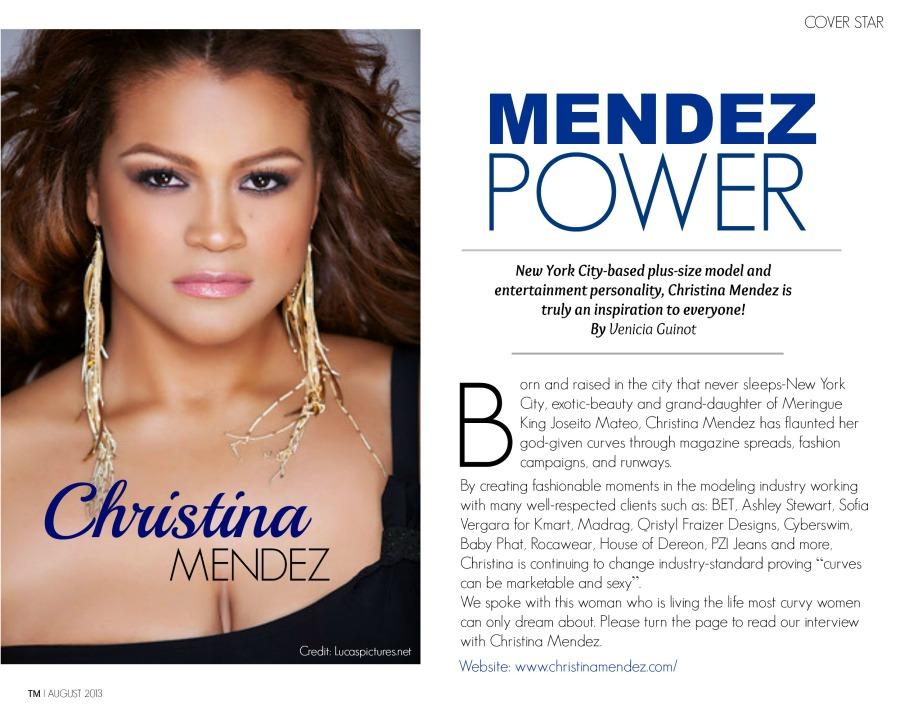 Read the magazine online // Lisez le magazine: http://bit.ly/14FVf4x