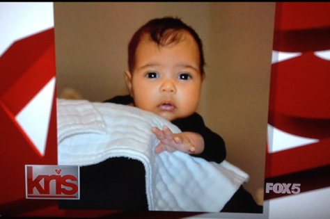 Kim-Kanyes-Baby-North-West