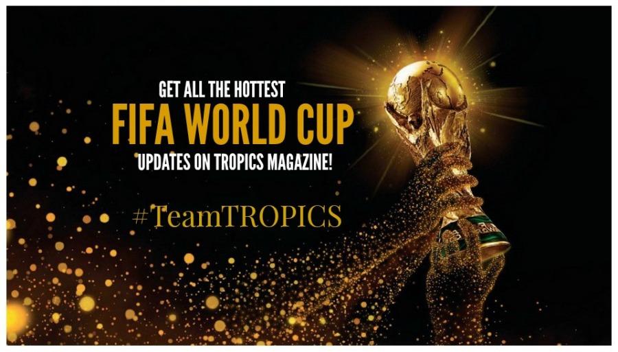 tropics world cup 2014