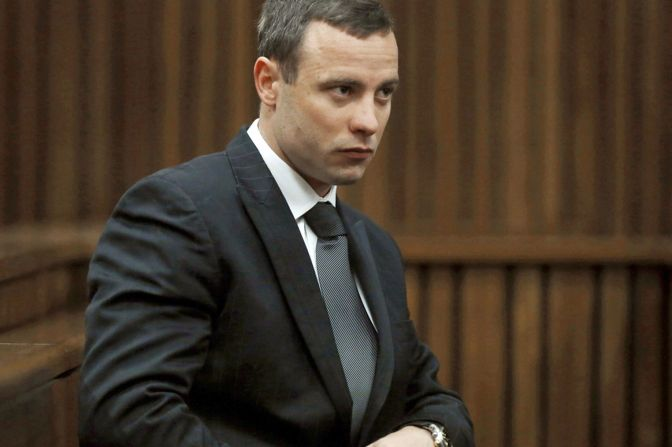 Oscar Pistorius Tailored Evidence – Nel