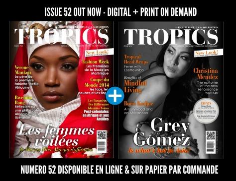 Tropics Mag