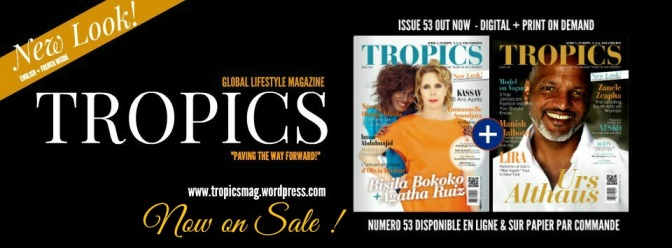 TROPICS Magazine | Order Issue 53