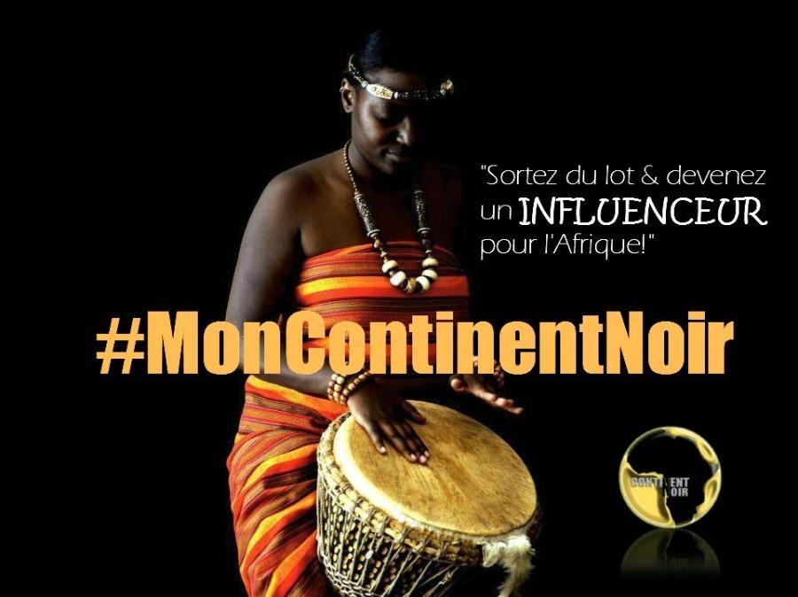 Continent Noir Foundation