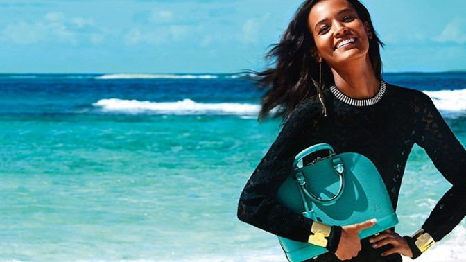 Campaigns: Louis Vuitton Unleashes Latest Spirit Of Travel Campaign