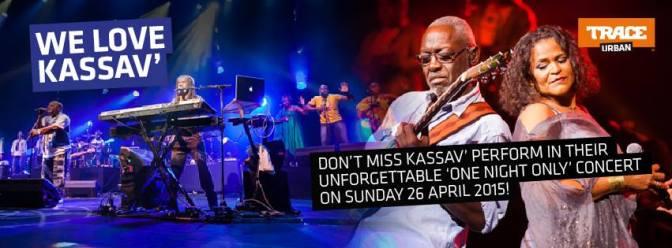 Culture: Kassav et des artistes sud-africains s'unissent contre la xénophobie