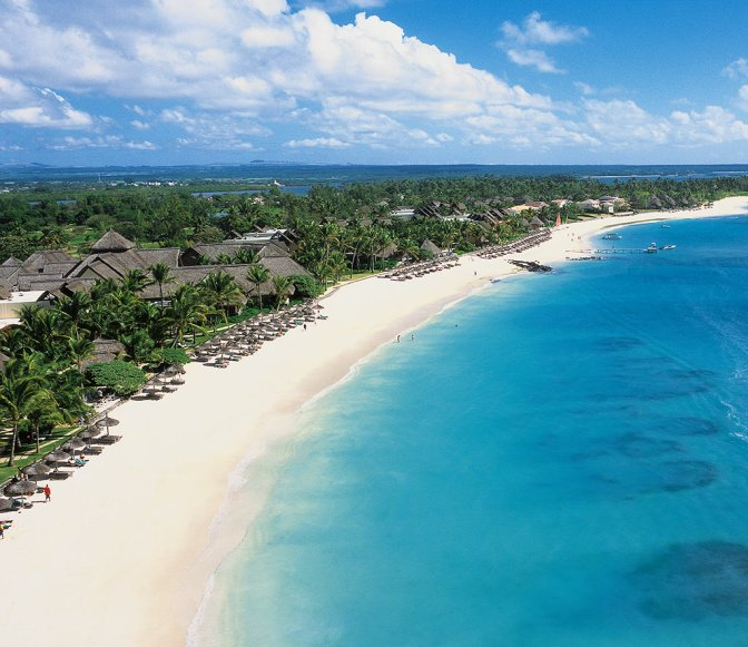 Mauritius Chic Contemporary Beaches & Resorts