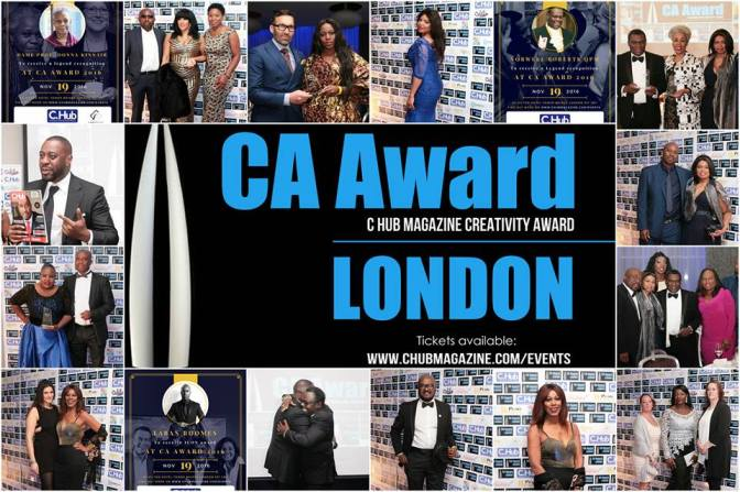 The CA AWARDS Now Open For Nominations